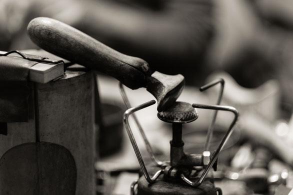 La Lavorazione - Il Bussetto Firenze